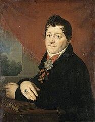 Serguei Saveliitch Iakovlev