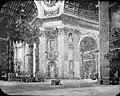 S. Peter, Rome, Italy. (2830835589).jpg