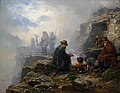 SAM PC 1 - Raphael Ritz - Engineers in the mountains, 1881.jpg