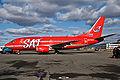 SAT Airlines Boeing 737-500 RED.jpg