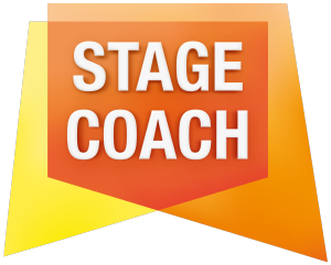 Stagecoach Theatre Arts - Stagecoach logo