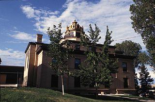 Sheridan County, Wyoming U.S. county in Wyoming