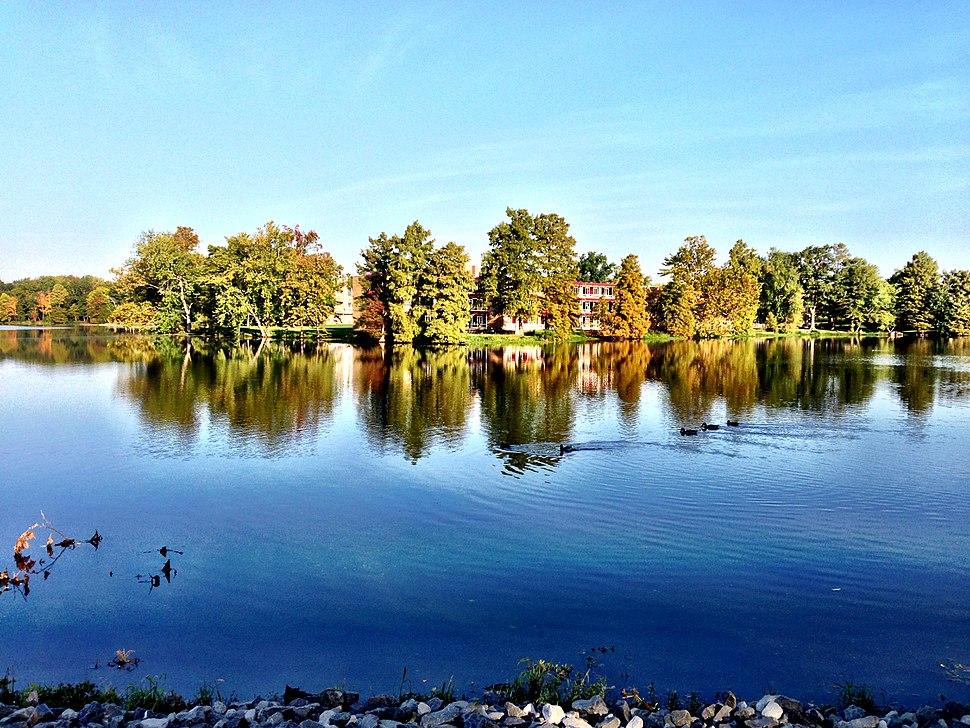 SIU Lake