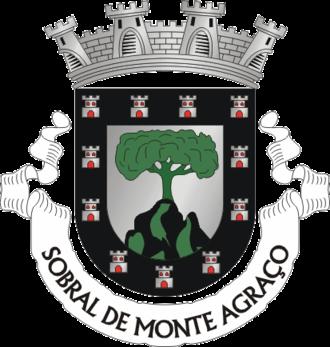 Sobral de Monte Agraço - Image: SMA