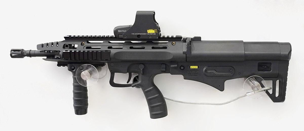 Custom Airsoft Gun Paint Jobs