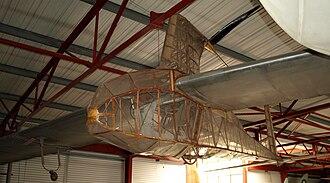 History of human-powered aircraft - SUMPAC: The first successful human powered aircraft