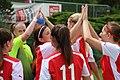 SV Antiesenhofen gegen Union Geretsberg (Damen Testspiel 23. Juli 2017) 02.jpg