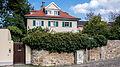 Saalfeld Am Hohen Ufer 1 Wohnhaus mit Garage, Grundstück und Einfriedung.jpg
