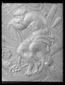 Sadel tillhörande Erik XIV's rustningsgarnityr - Livrustkammaren - 19538.tif