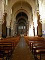 Saint-Aubin-du-Cormier (35) Église Intérieur 02.JPG