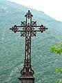 Saint-Béat Ladivert croix.JPG