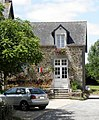 Saint-Loup-du-Gast (53) Mairie.JPG