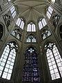 Saint-Sulpice-de-Favières (91) Église Intérieur 03.JPG