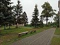 Saint Giles church in Sucha (powiat radomski), 2020.07.11 02.jpg