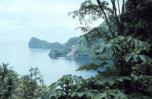 St. Lucia - Wikiversity