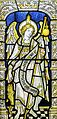 Saint Raphael - stained glass window in the cloisters of Chester Cathedral.jpg