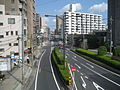 Saitamakendo 89 kawaguchi city 2.JPG