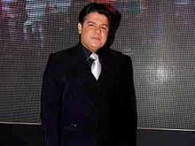 sajid khan actor