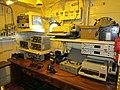 Sala de comunicaciones del buque museo Comandante General Irigoyen (1).jpg