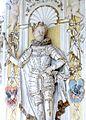 Salem Konvent - Kaisersaal 4b Kaiser Rudolf I.jpg