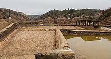 Salinas de Peralta de la Sal, Huesca, España, 2015-12-23, DD 15.JPG