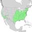 Salix nigra range map 1.png