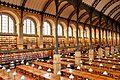Salle de lecture Bibliotheque Sainte-Genevieve n04.jpg
