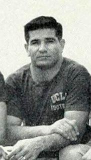 Sam Boghosian American football guard and coach