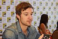 Sam Huntington at Comic-Con 2011.jpg