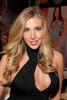 Samantha Saint Photo Sam