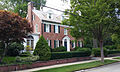 Samuel A. and Marjorie P. Everett House; 1927; 498 Cole Avenue, Providence, RI (1).jpg