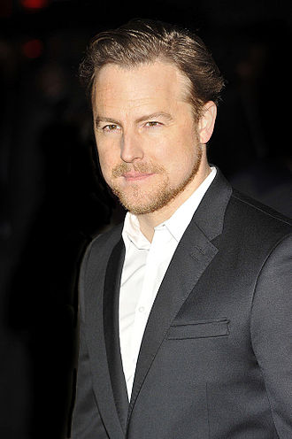 Samuel West - Samuel West at the London Film Festival screening of Hyde Park on Hudson, October 2012
