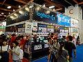 San Jing 3C booth, Comic Exhibition 20170813.jpg