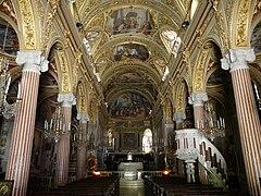 Санта-Маргерита-Лигуре Лигурия Италия недвижимость