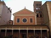 San lorenzo in lucina 051208-01.JPG