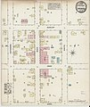 Sanborn Fire Insurance Map from Lancaster, Lancaster County, South Carolina. LOC sanborn08154 001.jpg