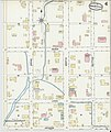 Sanborn Fire Insurance Map from Shelbyville, Bedford County, Tennessee. LOC sanborn08373 002-4.jpg