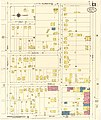 Sanborn Fire Insurance Map from Watts, Los Angeles County, California. LOC sanborn00922 002-13.jpg