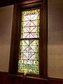 Sanctuary Window, Sylva First United Methodist Church, Sylva, NC (45724735655).jpg