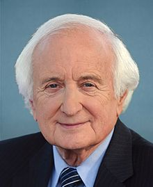 Sander Levin 113th Congress.jpg