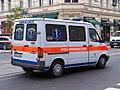 Sanitka Sejda Trans Rescue.jpg