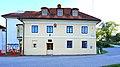 Sankt Georgen am Laengsee Sankt Peter 1 Pfarrhof 10092011 663.jpg