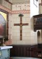 Sankt Lukas Kirke Copenhagen crucifix.jpg