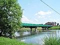 Sanok Bridge San river 17-6-2007 - panoramio.jpg