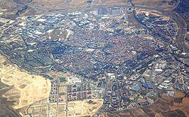 San Sebastian De Los Reyes Wikipedia La Enciclopedia Libre