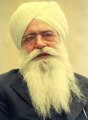 Ajaib Singh - Image: Sant Ajaib Singh Ji