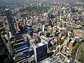 Santiago de Chile from Gran torre Santiago.JPG