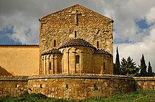 Abbazia di Santo Spirito, Caltanissetta. Сицилия