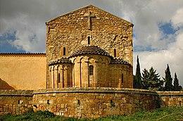Risultati immagini per abbazia di santo spirito caltanissetta