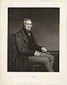 Sanuel Bellin - David Cox in 1855.jpg